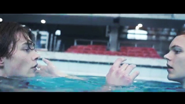 Aquabatix Star In John Grant Music Video