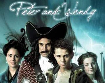 Peter and Wendy - Film