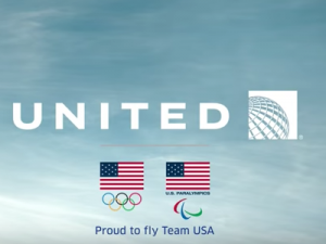 United team USA commercial