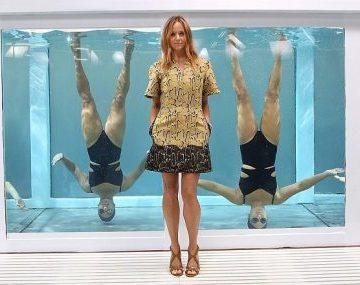 Stella McCartney - Adidas LFW