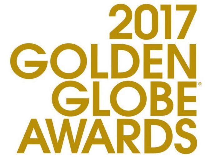 Golden Globes 2017 - Aquabatix USA
