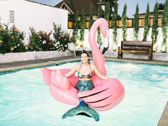 Aquabatix USA Mermaids
