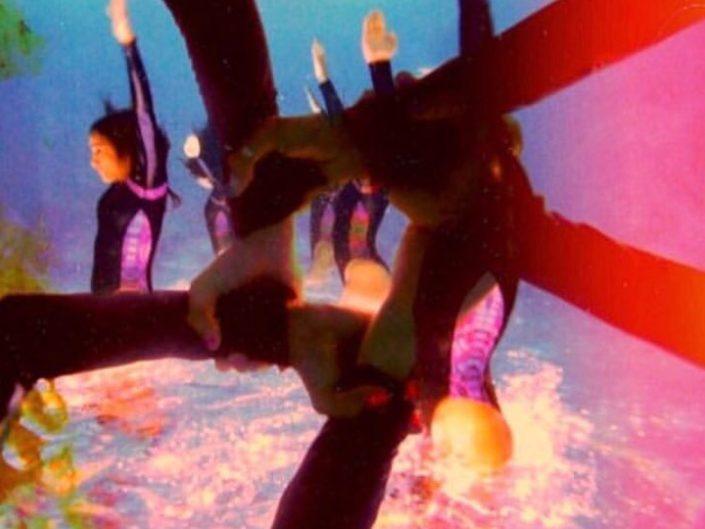 Underwater cinematography - Aquabatix USA