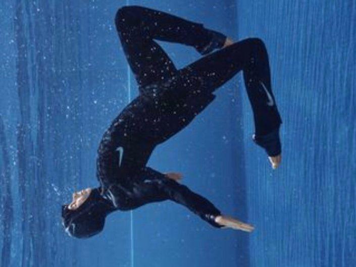 Nike Victory Swimwear