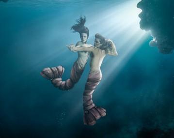 underwater production showreel
